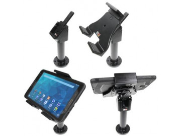 Brodit Piedestal drejebar mount med tablet holder - 215855