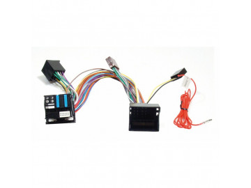 ISO2CAR Mute-adapter - 86942