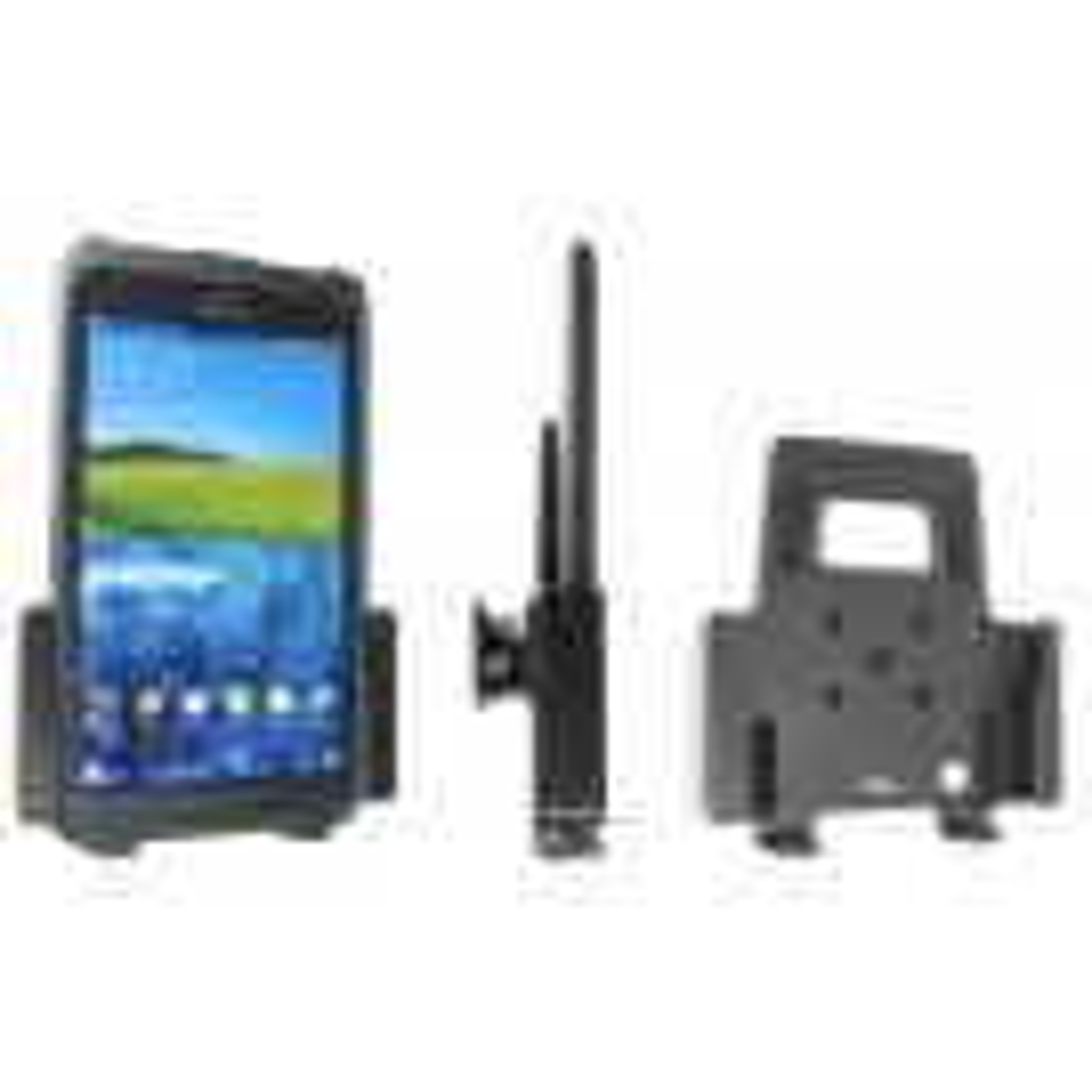 Brodit Passiv Tablet mobilholder til Samsung Galaxy Tab Active 8.0 SM-T365 - 511676