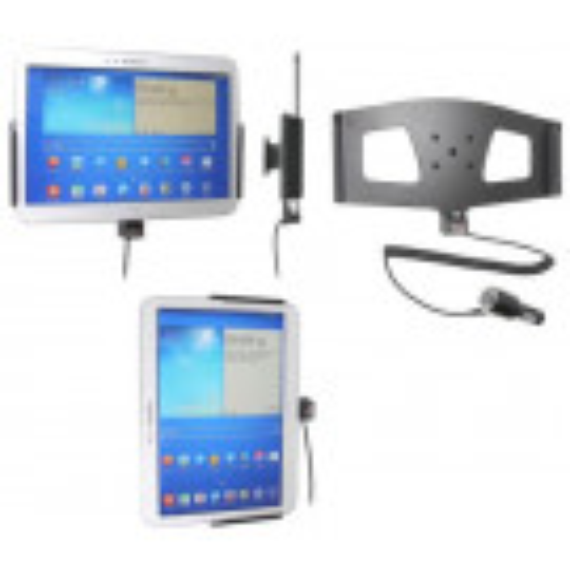 Brodit Aktiv Tablet Mobilholder til Samsung Galaxy Tab 3 10.1 - 512549