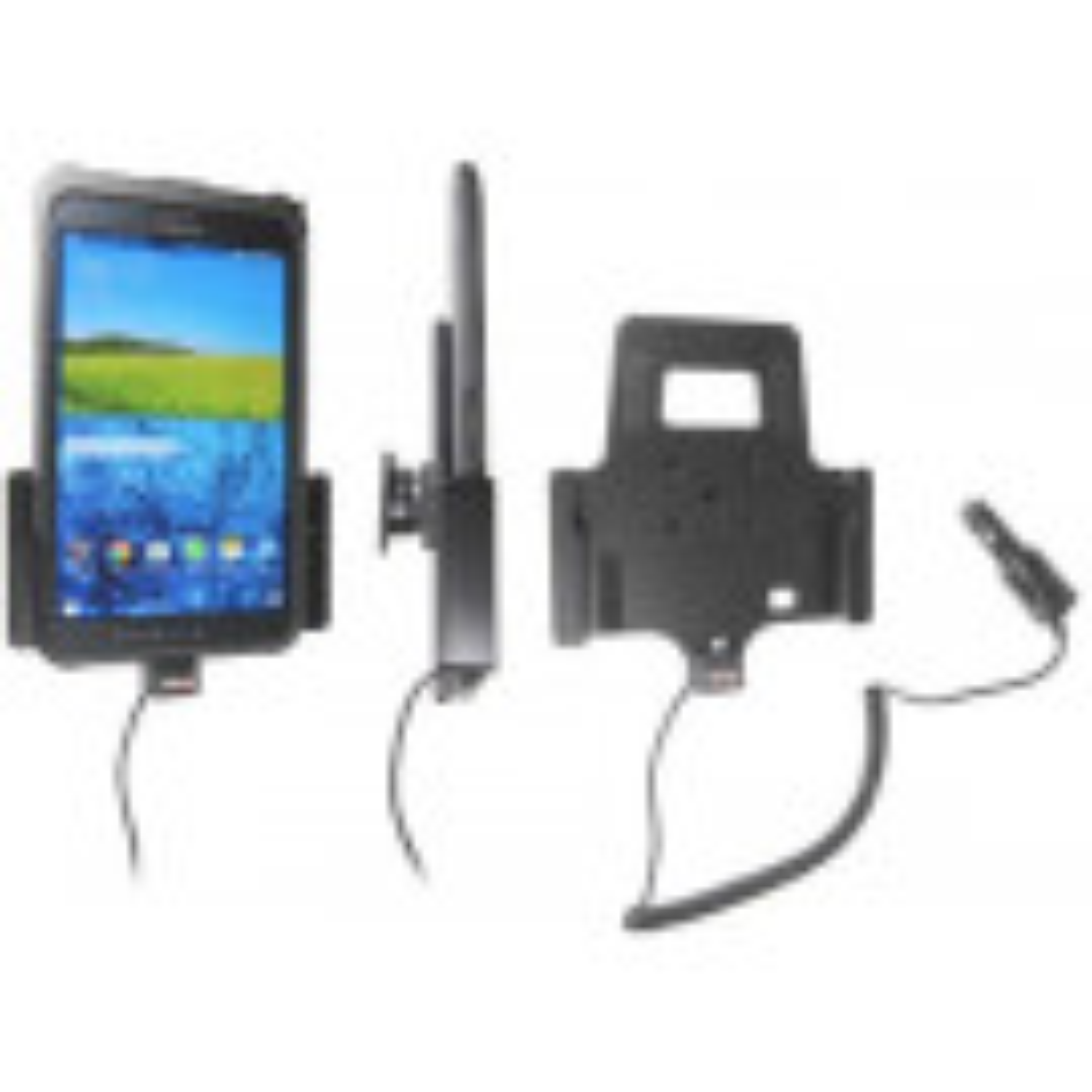Brodit Aktiv Tablet Mobilholder til Samsung Galaxy Tab Active 8.0 SM-T365 - 512676