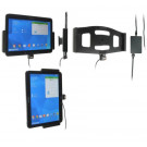 Brodit Faststrøms Aktiv Tablet Holder til Samsung Galaxy Tab 4 10.1 SM-T530/SM-T535 - 513632