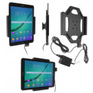Brodit Faststrøms Aktiv Tablet Holder til Samsung Galaxy Tab S2 9.7 - 513782