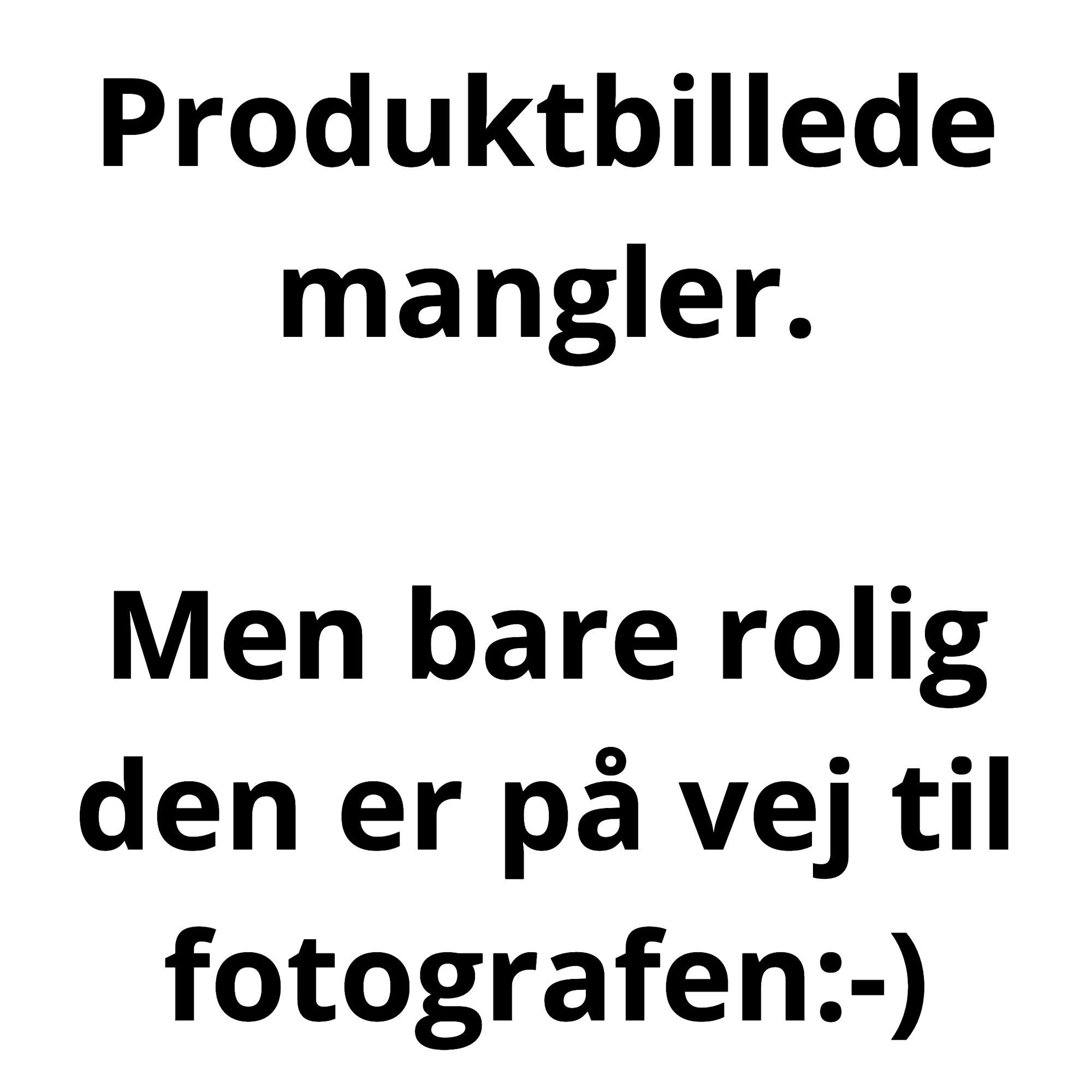 Brodit Passiv mobilholder m. kabeltilslutning 30 pins adapter til USB til Apple iPhone 5/5S/5C B:59-63 D:6-10 - 514438
