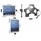Brodit Aktiv Tablet Mobilholder med cigar adapter til Apple iPad 4 - 521520
