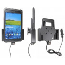 Brodit Aktiv Tablet Holder med cigar adapter til Samsung Galaxy Tab Active 8.0 SM-T365 - 521676