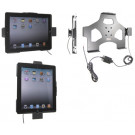 Brodit Faststrøms Aktiv Tablet Mobilholder til Apple iPad 2/3 - 527244