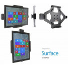 Brodit Passiv Tablet Holder til Microsoft Surface Pro 3 med lås - 541644