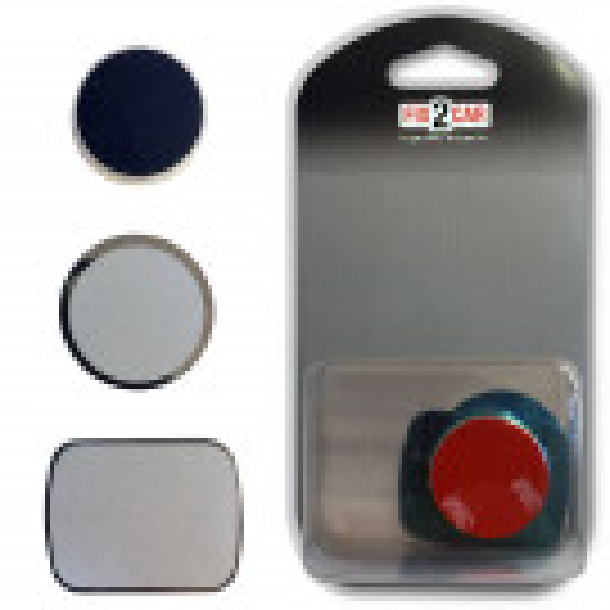 Fix2car Universal Magnet Holder - 64803