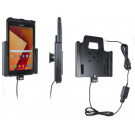 Brodit Faststrøms Tablet Holder til Samsung Galaxy Tab Active 2 - 727002