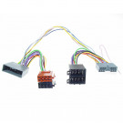 ISO2CAR Mute-adapter - 86131