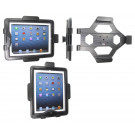 Brodit Passiv Tablet mobilholder til iPad 2, 3, 4 og New with Retina (Til med Lifeproof Case)