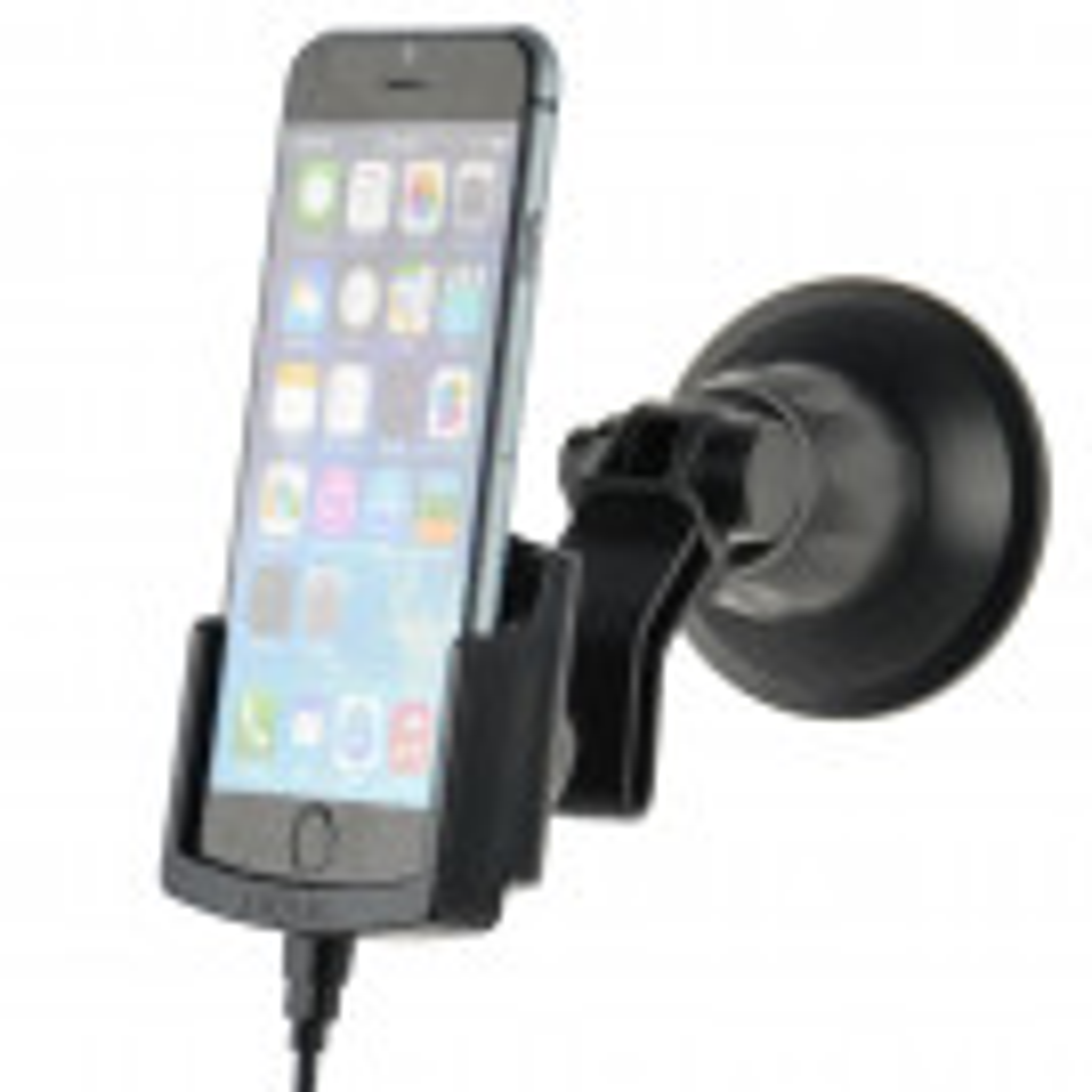 "Fix2Car Aktiv Mobilholdersæt til Apple iPhone 6 Plus (5,5"") - 60271"