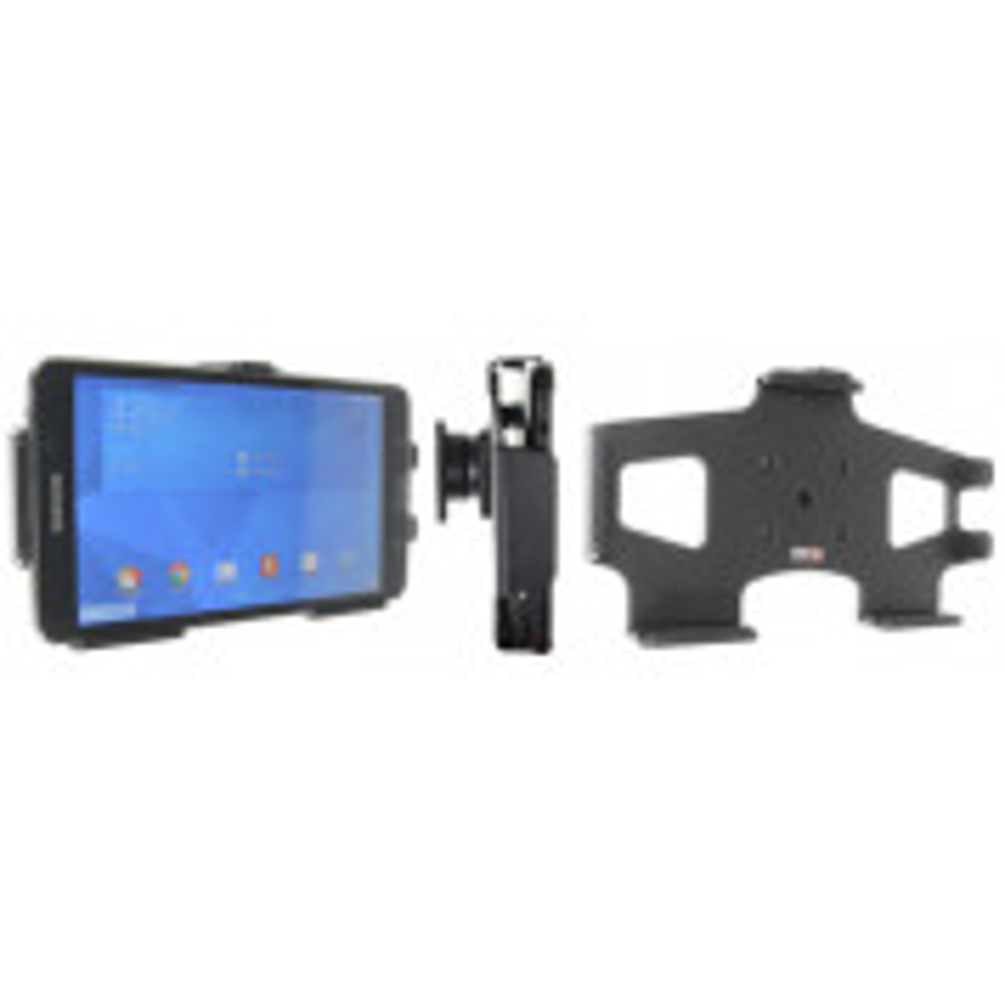 Brodit Passiv Tablet Holder til Samsung Galaxy Tab 4 7.0 T230/T231/T235 - 511636