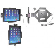 Brodit Aktiv Tablet Holder til Apple iPad Air/iPad 9.7 med lås og nøgler - 535577