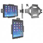 Brodit Passiv Tablet Holder til Apple iPad 5th. gen./ 6.th gen. 9.7/ Air med lås og nøgler - 539577