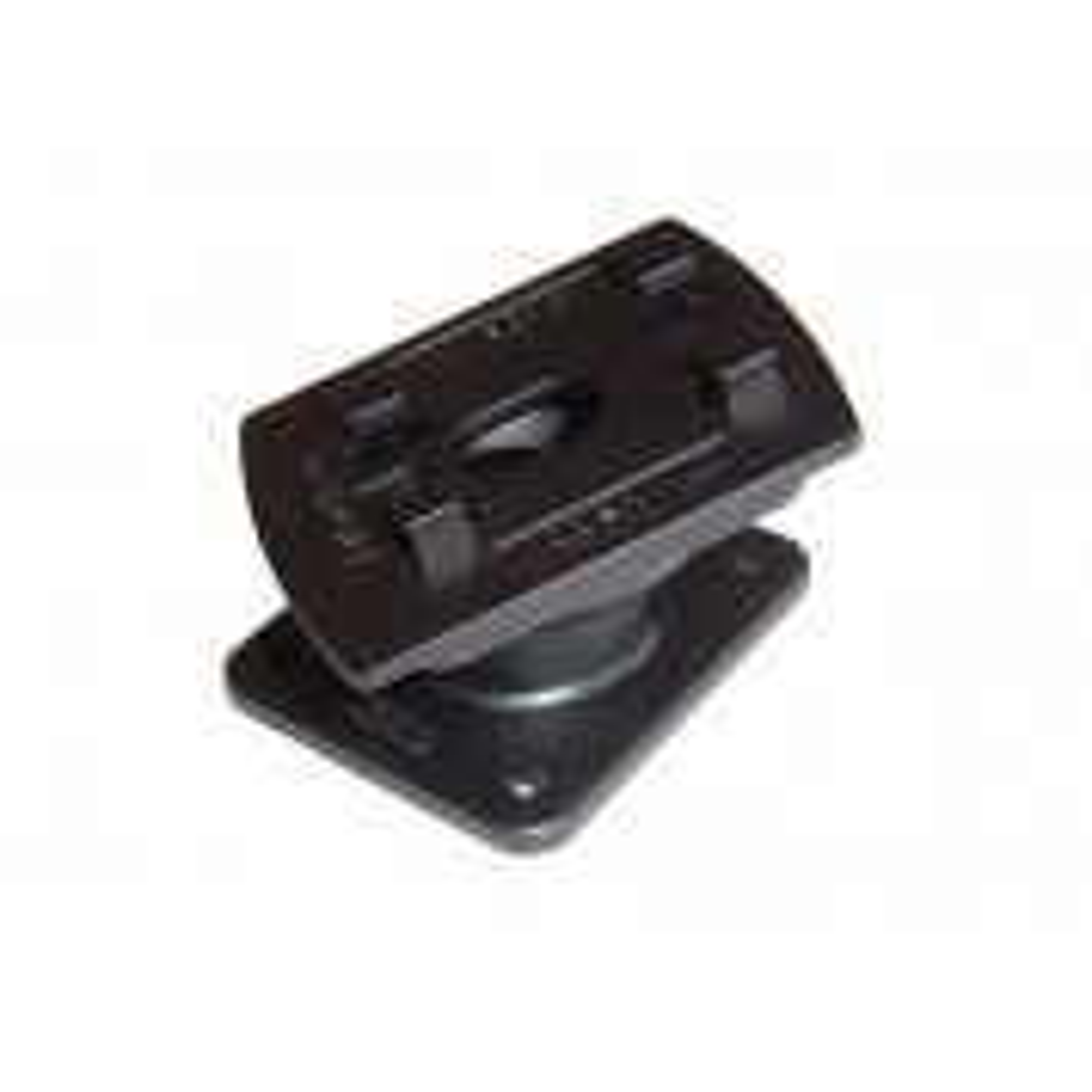 Fix2Car Universal - HR Adapter plade med kugleled - 65151