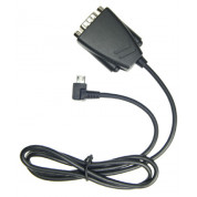Brodit Adapterkabel MicroUSB til DB9/RS232 - 945021