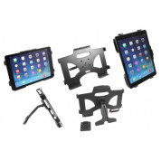 Brodit Apple iPad Air/iPad 9.7 2017 Multistand Sort - 215738